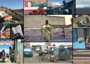 progetto bolivia