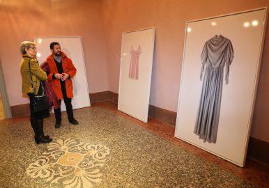 2016 Aperture mostra di Benedetta Alfieri - novembre - villa Brivio