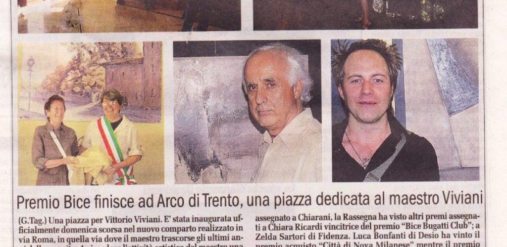 2009_50°Premio_BB_Articolo_Il Cittadino 20 giugno copia