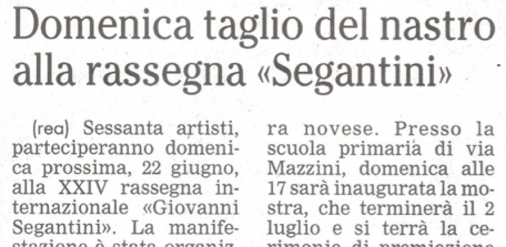 2008 annuncio – giornale di desio