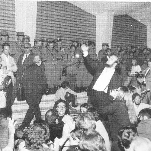 Contestazione-alla-Biennale-di-Venezia-del-1968